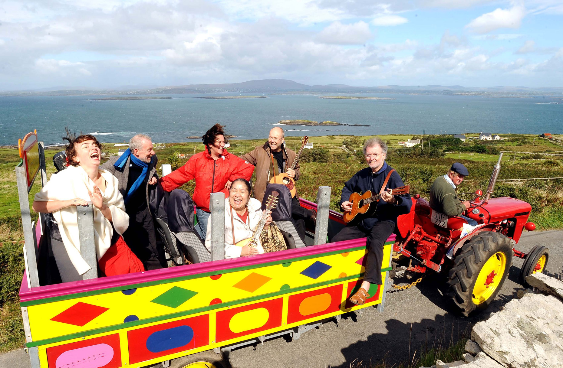 Cape Clear Tellers 2009